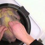Chef Plus - Pollo asado al limón de Inma - Recetas robot cocina