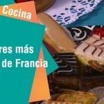 Cocina | Los tipos de postres más famosos de Francia  Mi receta de cocina
