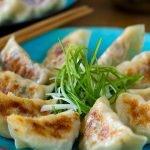 Como hacer Gyoza o Empanadillas japonesas (Versión fácil)  Mi receta de cocina