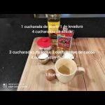 Como hacer bizcocho chocolate fácil en taza al microondas en 3 min  Mi receta de cocina