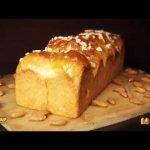 Como hacer pan dulce con almendras paso a paso # Subliminaless Postres  Mi receta de cocina
