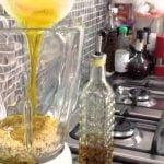 Crema de ajonjolí