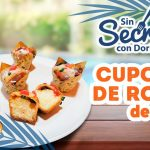 Cupcake de Rosca de Reyes  Mi receta de cocina