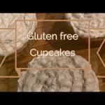 Cupcakes sin gluten 🧁  Mi receta de cocina