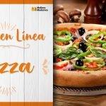 Curso en Línea  - Pizza  Mi receta de cocina