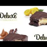 DELUXE & BLA BLA - Productos sin gluten: galletitas y alfajores de arroz + snacks de maiz  Mi receta de cocina