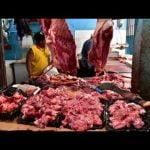 #ENVIVO: Alzas en los precios afecta compra de alimentos para cenas navideñas
