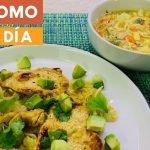 En 20 minutos la Comida esta Lista! Fácil, Sana y Rendidora 2 RECETAS SALVADORAS   Cocina de Addy