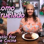 Flor de Cocina - Lomo Enciruelado   S01 E049   receta completa