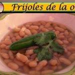 Frijoles de la olla / Recetas de cocina deliciosas y saludables En Español 2021    Alis Rous
