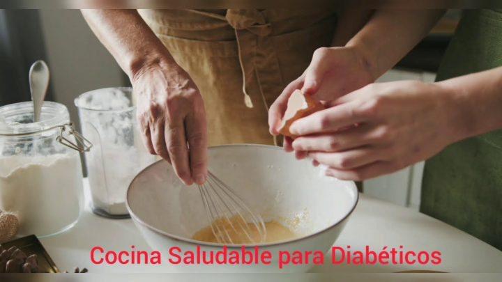 Gratis 10 Recetas Saludables para Diabeticos - Libro Cocina Saludable para Diabeticos Yadira Andrade