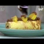 """La Cocina de LMCD: Receta del día """"Pionono"""""""