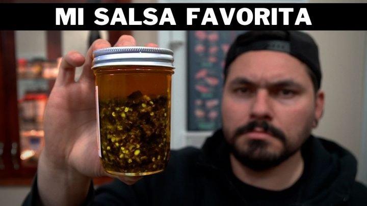 La Salsa Macha | La Capital