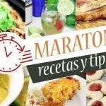 MARATÓN DE RECETAS Y TIPS *CUARENTENA / COCINA RÁPIDO Y FÁCIL