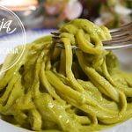 Mi Espagueti Verde Favorito