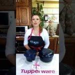 Microcook. Cocina rápida, fácil y sana con Erika Tupperware.