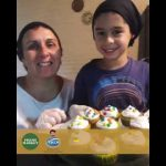 Muffins de Naranja Sin Gluten - Infocelíacos  Mi receta de cocina
