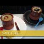 NATILLAS VEGANAS DE VAINILLA  CANELA Y LIMON Y SIN GLUTEN .saludable cocina  Mi receta de cocina
