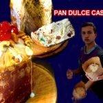 PAN DULCE CASERO, DESMINTIENDO A PAULINA COCINA! recetas navideñas