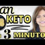 ✔️PAN KETO EN 3 MINUTOS💯 FACIL Y RAPIDO 💯 KETO BREAD IN 3 MINUTES  MICROWAVE #DIETA#KETO#PAN#bread  Mi receta de cocina