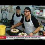 PASTELERIA BOUQUET RIVAS VACIAMADRID  Mi receta de cocina