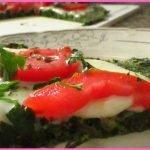 PIZZA SALUDABLE con base de ESPINACA (Receta FÁCIL con pocos INGREDIENTES) - Marianela COOKING  Mi receta de cocina
