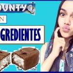 POSTRE: CHOCOLATES BOUNTY    SOLO 3 INGREDIENTES    RECETA BOUNTY  Mi receta de cocina