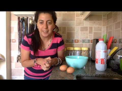 PROYECTODE ESCRITURA - Recetas de cocina fáciles PART 2