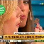 Pablito Martín - Recetas: crackers raw  Mi receta de cocina