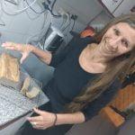 Pan con harina de trigo sarraceno Sin TACC  Mi receta de cocina