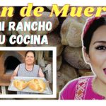 Pan de Muerto De Mi Rancho A Tu Cocina - Recreando receta