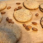 Pan keto para Hamburguesa 🍔 Mi receta de cocina