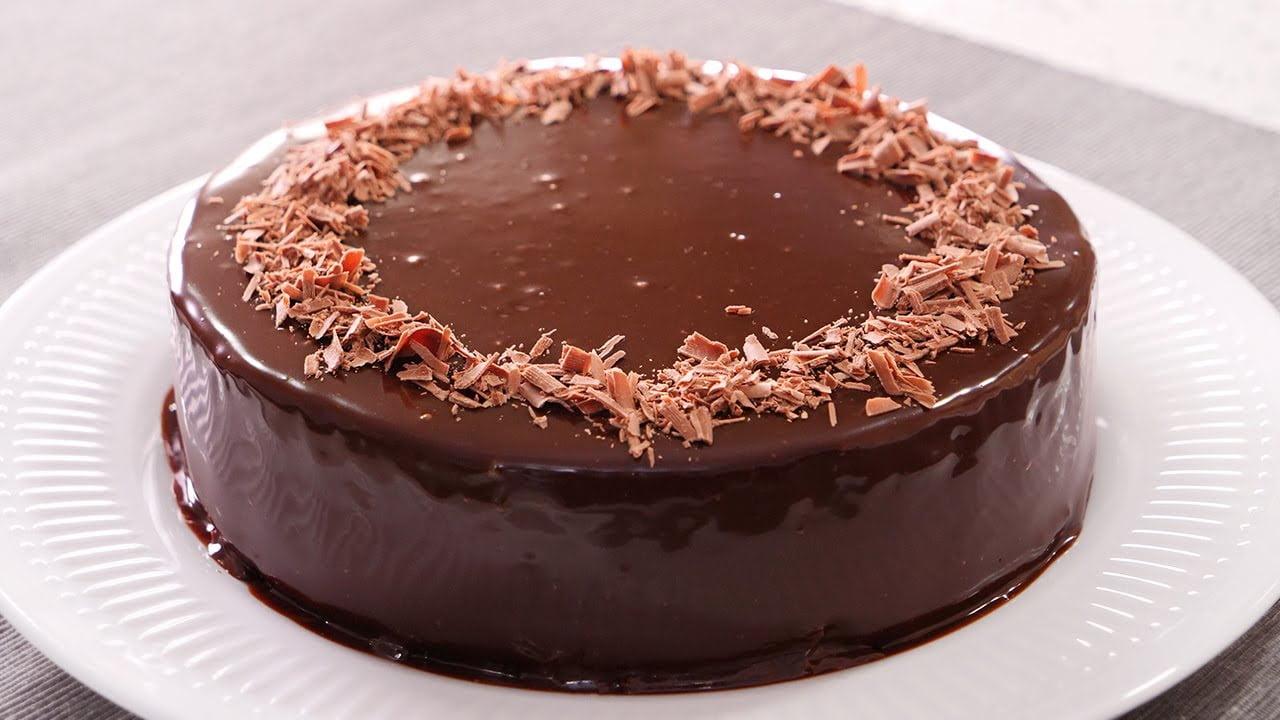 Pastel de Chocolate con 3 INGREDIENTES   Tarta de Oreo fácil y deliciosa