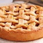 Pastel de Manzana | Apple Pie o Pay de Manzana Delicioso!
