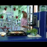 Pizza de Faina a las chapas de Silvia Valdemoros  Mi receta de cocina