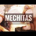 RECETA MECHITAS / FOFORITOS CON JAMÓN Y QUESOS #receta de bruta cocina 200k