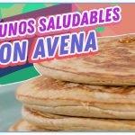 RECETAS DE DESAYUNOS SALUDABLES CON AVENA, ¡rápidos y económicos!  | Cocina Delirante