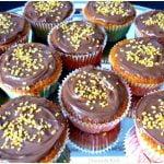 Receta: Cupcakes Caseros (Receta Basica) - Silvana Cocina Y Manualidades