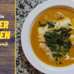 Receta  -  Pollo a la Mantequilla   Rápido y sabroso - La Cocina de Nelsy