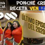 Receta Ponche Crema Venezolano | La Cocina de BobCat - T2 Episodio 3.mp4