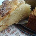 Receta: Queque De Manzana - Silvana Cocina Y Manualidades