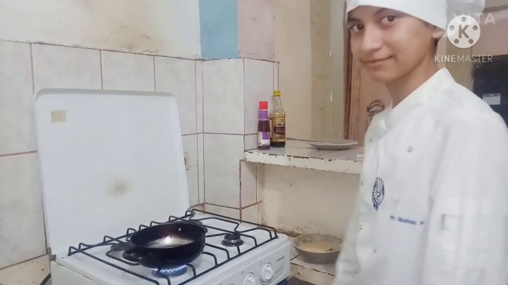 Receta de Cocina - Maduro lampreado XD