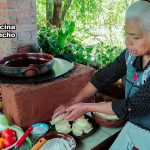 Receta de Rancho Tortitas de Raíz  Así se Cocina en el Rancho