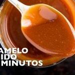 Receta de caramelo liquido en microondas - Divina Cocina