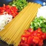 Receta fácil y rápida para el almuerzo, pocos minutos, mis recetas deliciosas