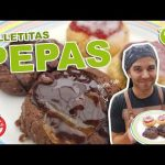 Reina Mora Cocina - Pepas (PROMO) Mi receta de cocina