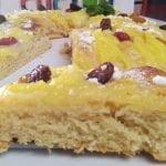 Rosca de Reyes sin molde /CHUCHU EN LA COCINA  Mi receta de cocina