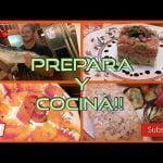 SALMÓN DE 4KG// CORTAR Y PREPARAR// RECETA COCINA// FULL FISH