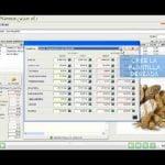 Software nutricional  para calcular recetas, menus, cocina, restauracion,catering, hospitales