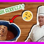 """Super Sencillo Y Delicioso🍖[Lomo A Cerveza]🤤(Receta Para Fiestas)🌲 """"Cocina De Gaby"""" - DTP En Familia"""